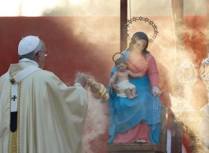 Majka Božja Marija