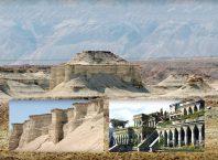 gradovi Sodoma i Gomora