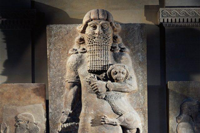 Sumerani Ep o Gilgamešu