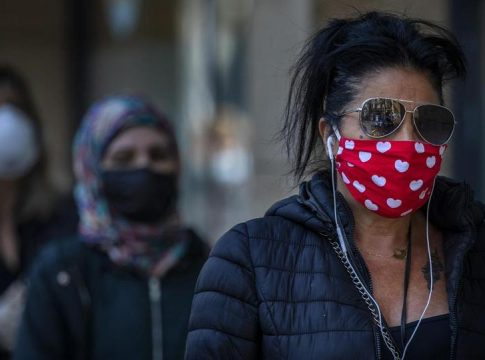 zdravi razum maske