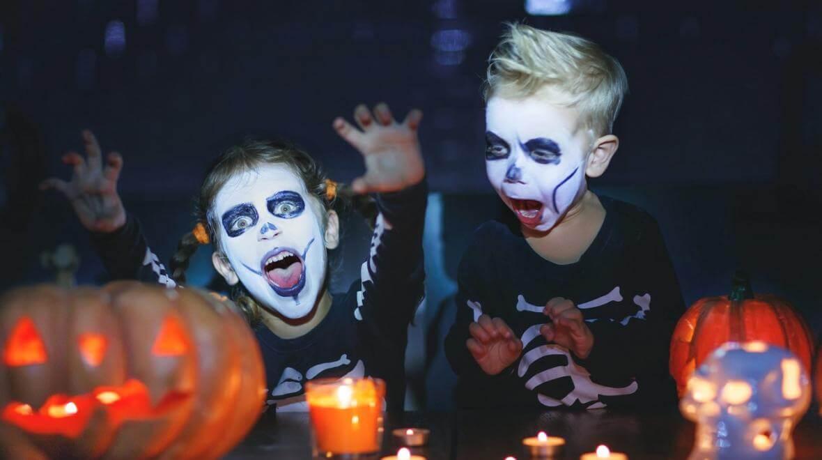 sotonist poruka uoči Noći vještica