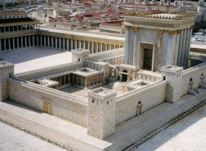 primirje Hram izgradnja