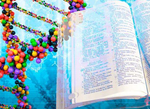 znanost činjenica u Bibliji