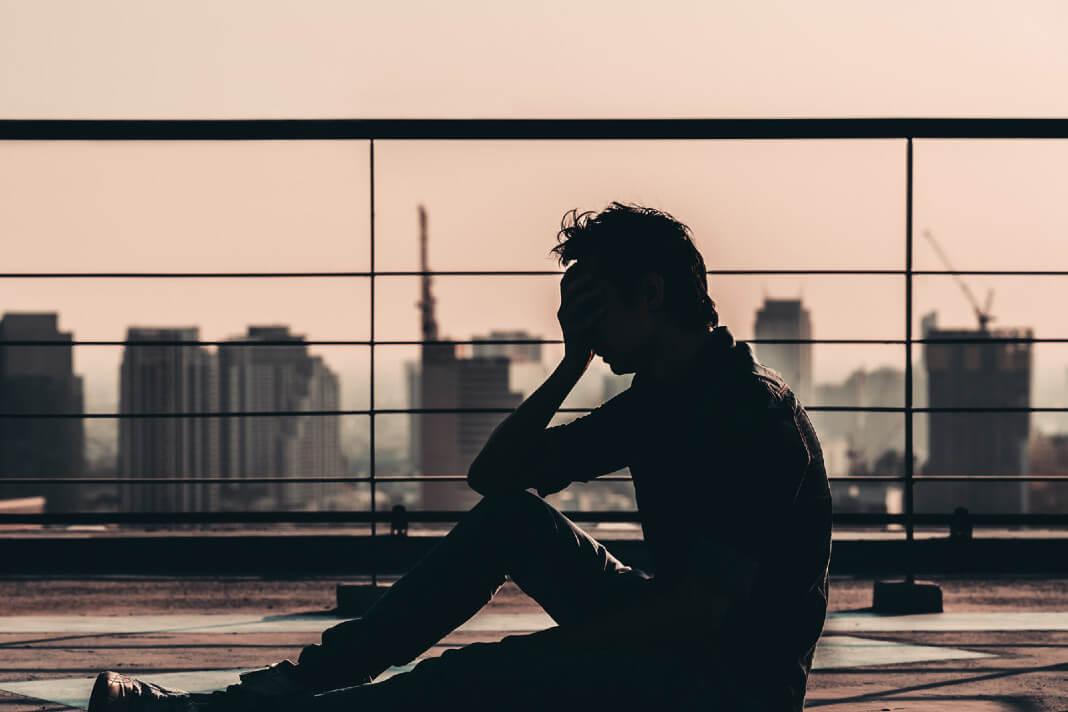 depresija bolest zlovolja