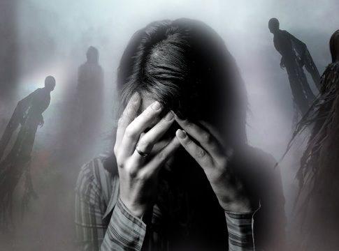 anksioznost briga zabrinutost