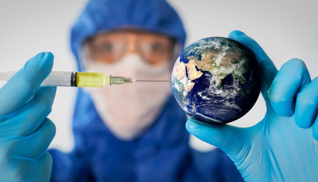 cijepite se cjepivo