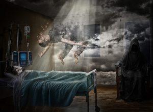 ljudi umiru smrt