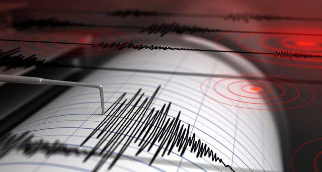 slučajnosti potresa