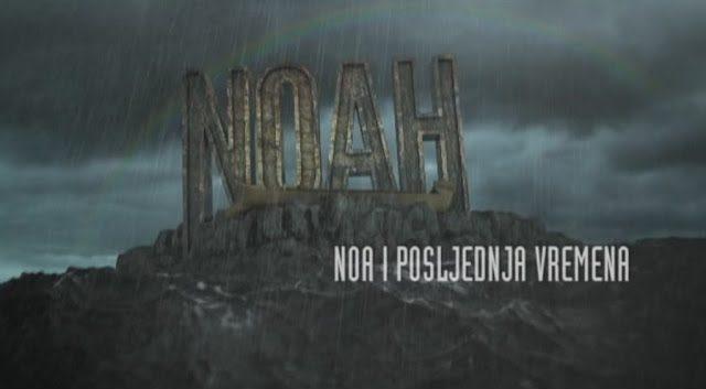 Noa Noin potop arka