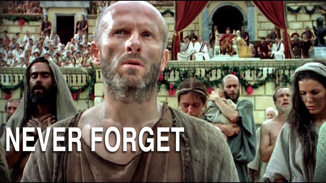 prvi kršćani progon