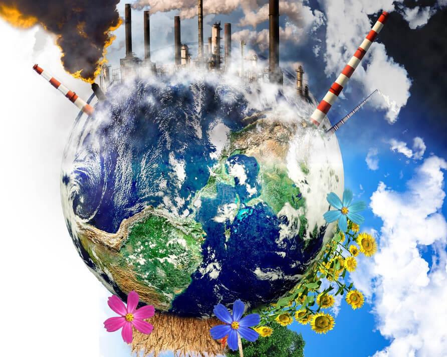 Dan planeta Zemlje depopulacija