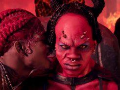 Lil Nas X sodomizacija