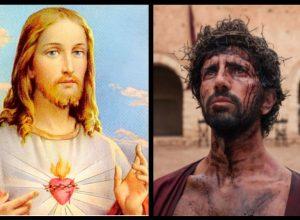 Isusov izgled