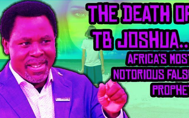 TB Joshua karizmatski pokret
