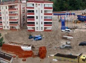 scene poplave u Turskoj