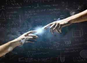 argumenti postojanje Boga znanost